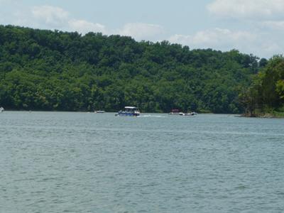Taylorsville Lake