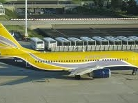 Tazadit International Airport