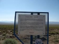 TC Historic Marker & Landscape
