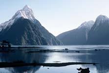Te Anau Area Office - South Island - New Zealand