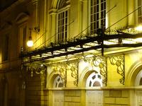Teatro de Cristóbal Colón