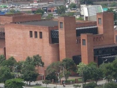 Medellín Metropolitan Theatre