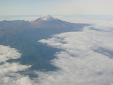 Teide From The Air