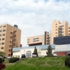 Teikyo University