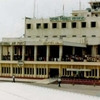 Tejgaon Aeropuerto