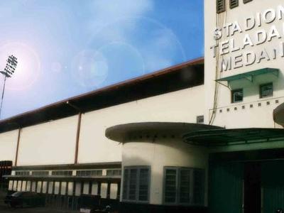 Teladan Stadium