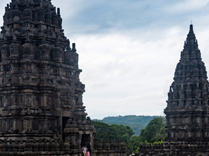 West Java and Central Java Complete Tour Fotos