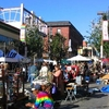 Telegraph Avenue Street Fair
