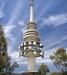 Telstra Tower - Australian Capital Territory