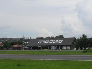 Temindung Aeropuerto