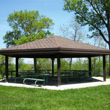 Templar State Recreation Area