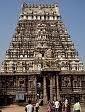 Ulahalanda Perumal Templo