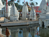 Temple Complex In Amarkantak