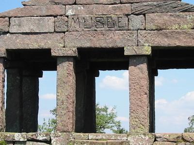Temple Donon