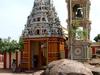 Temple In Trincomalee In Sri Lanka