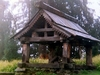 Temple Near Kullu - Himachal Pradesh