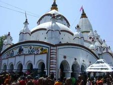 Temple Of Digha