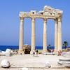 Temple Of Apollo Side