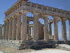 Temple Of Aphaia  - Aigina - Saronic Gulf - Greece