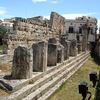 Temple Of Apollo At Syracuse - Sicily - Italy
