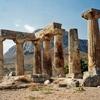 Temple Of Apollo @ Corinth