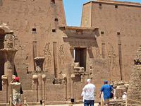 Cairo, Nile Cruise, and Sharm El-Sheikh