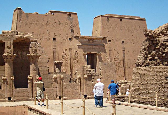 Cairo, Nile Cruise, and Sharm El-Sheikh Photos