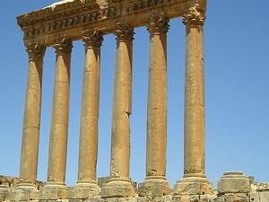 Templo de Júpiter