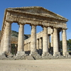 Temple Of Segesta - Trapani - Sicily - Italy