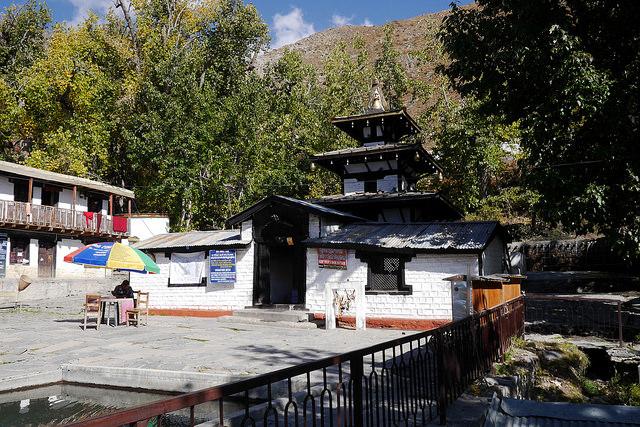 Nepal Tour with Muktinath Photos