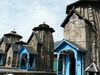 Temples In Chamba HP