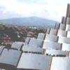La Luz Del Mundo's Temple View