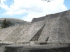 Tenayuca Pyramid