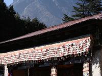 Monte Khumbila