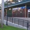 Ten Mile River Metro North Station
