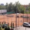 Tennis Courts of Namyslow