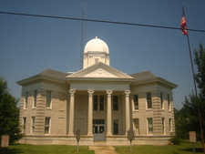 Tensas Parish Courthouse