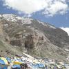 Tent Near Amarnath Cave