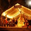 Tent Night