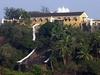 Tereknol Fort - Pernem - Goa