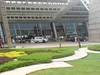 Terminal Building - Jaipur International Airport