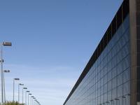 Montréal Mirabel International Airport