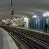 Ternes Station