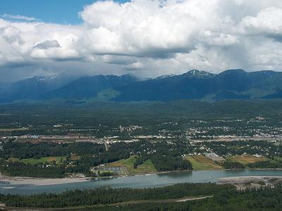 Terrace Canada