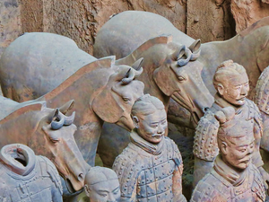 2 - Day Terracotta Warriors And City Classic Tour Fotos