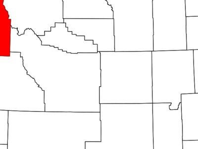 Teton County