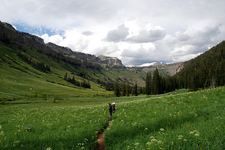 Teton - Death Canyon