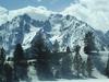 Teton Glacier - Wyoming - USA