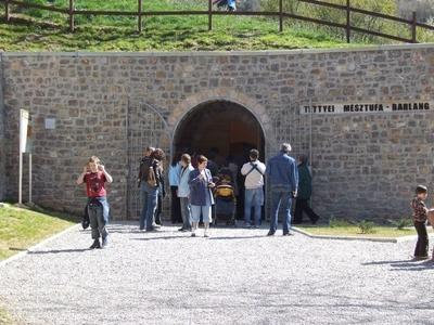 Tettyei Lime Tuff Cave