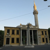 Teşvikiye Mosque